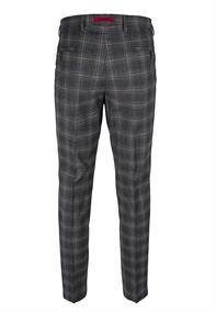 Roy Robson business pantalon 001031001232500 in het Licht Bruin