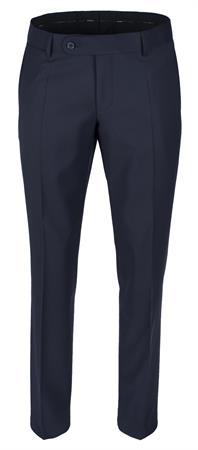 Roy Robson business pantalon Regular Fit 5000/S-0340 in het Donker Blauw