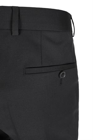 Roy Robson business pantalon Regular Fit 5000/S-0340 in het Zwart