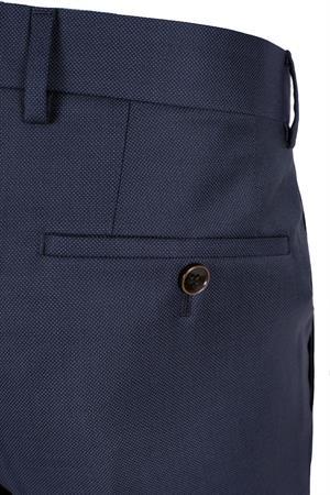 Roy Robson business pantalon Regular Fit 5008/S-0340 in het Marine