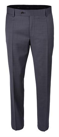 Roy Robson business pantalon Regular Fit 5024/S-0340 in het Antraciet