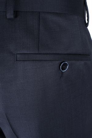 Roy Robson business pantalon Regular Fit 5025/S-  -0340- in het Marine