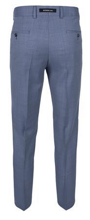 Roy Robson business pantalon Regular Fit S01050071267500 in het Blauw