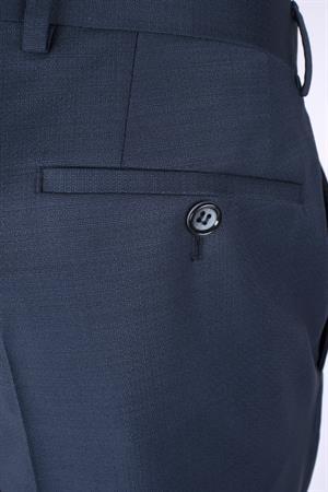 Roy Robson business pantalon Regular Fit S01050151267500 in het Marine