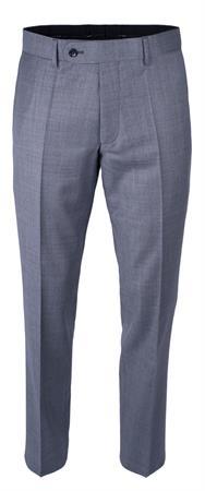 Roy Robson business pantalon S01050011267500 in het Blauw