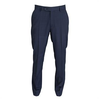 Roy Robson business pantalon Shape Fit 5016/S-  -0340- in het Marine