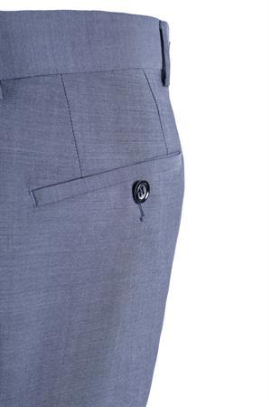Roy Robson business pantalon Shape Fit 5023/S-0340- in het Inkt