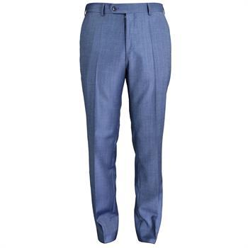 Roy Robson business pantalon Shape Fit 5112/S-  -0340- in het Marine