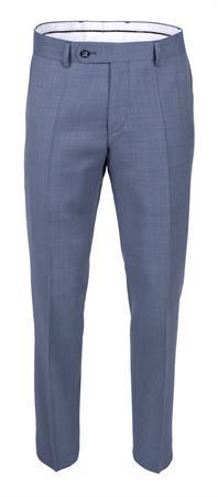 Roy Robson business pantalon Shape Fit S01050071267500 in het Blauw