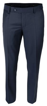 Roy Robson business pantalon Shape Fit S01050741267500 in het Donker Blauw