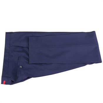 Roy Robson business pantalon Slim Fit 0010/240-01 in het Marine