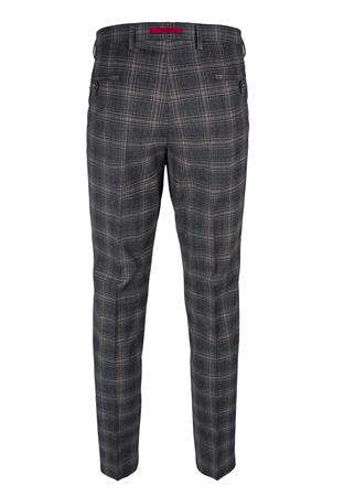 Roy Robson business pantalon Slim Fit 001031001232500 in het Licht Bruin