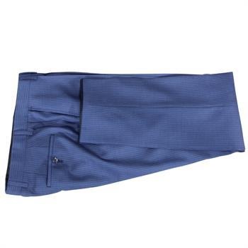 Roy Robson business pantalon Slim Fit 5018/S-  -0240- in het Donker Blauw