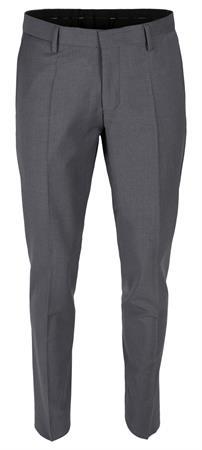 Roy Robson business pantalon Slim Fit 5038/S-0240- in het Antraciet