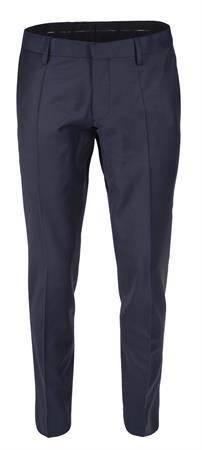 Roy Robson business pantalon Slim Fit 5038/S-0240- in het Donker Blauw