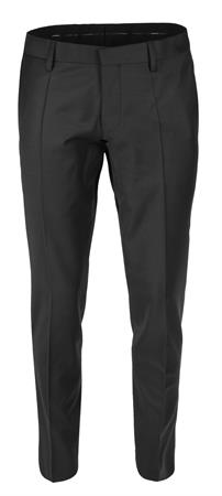 Roy Robson business pantalon Slim Fit 5038/S-0240- in het Zwart