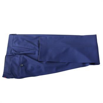 Roy Robson business pantalon Slim Fit 6112/S-  -0240- in het Donker Blauw