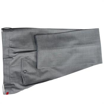 Roy Robson business pantalon Slim Fit 6112/S-  -0240- in het Grijs