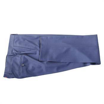Roy Robson business pantalon Slim Fit 6112/S-  -0240- in het Inkt
