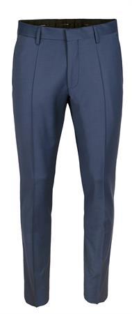 Roy Robson business pantalon Slim Fit S01050361295400 in het Blauw