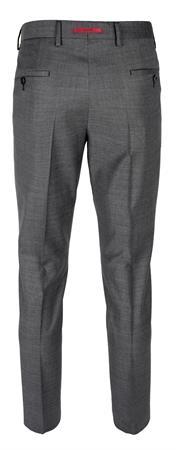 Roy Robson business pantalon Slim Fit S01050561295400 in het Grijs
