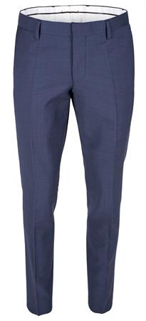 Roy Robson business pantalon Slim Fit S01050571295400 in het Blauw