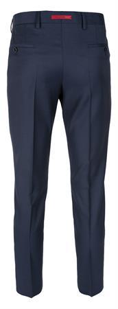 Roy Robson business pantalon Slim Fit S01050581295400 in het Marine