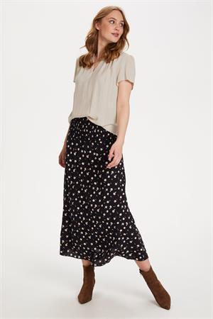 Saint Tropez blouse 30510441 in het Ecru