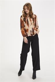 Saint Tropez blouse 30510511 in het Roze