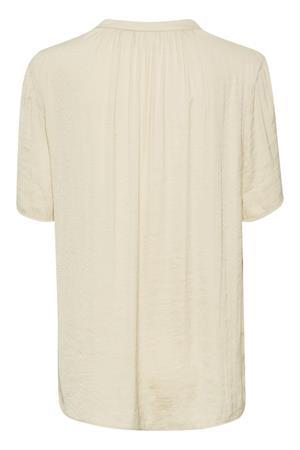 Saint Tropez blouse bille in het Beige