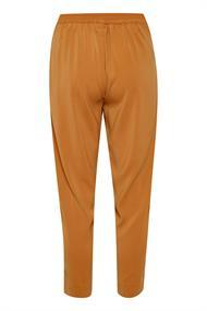 Saint Tropez broek 30500419 in het Camel