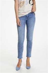 Saint Tropez jeans 30510050 in het Licht Denim