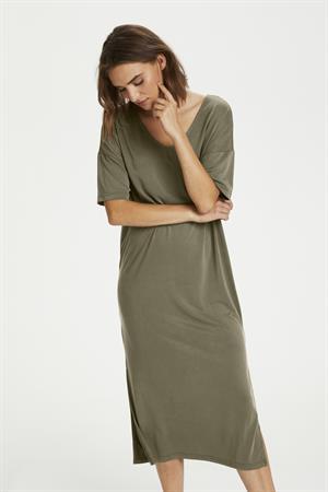 Saint Tropez jurk 0510287 in het Groen