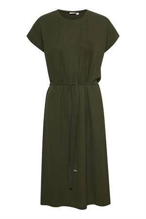 Saint Tropez jurk 30510152 in het Groen
