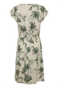 Saint Tropez jurk 30510308 in het Beige
