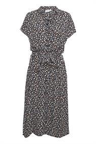 Saint Tropez jurk 30510404 in het Donker Blauw