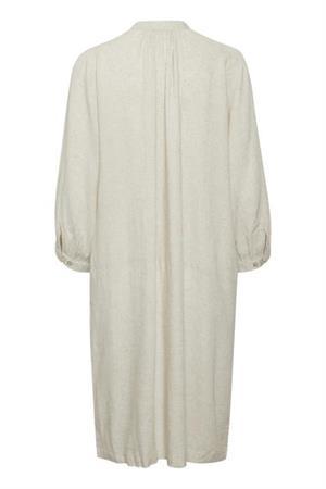 Saint Tropez jurk 30511140 in het Beige