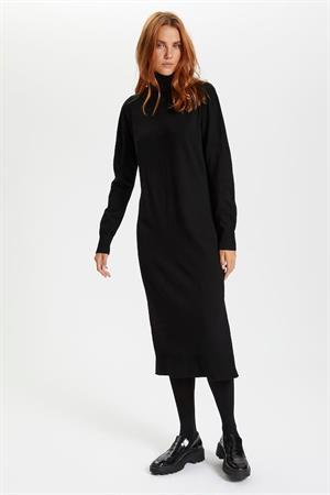 Saint Tropez jurk 30511420 in het Zwart