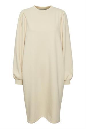 Saint Tropez jurken 30511460 in het Ecru