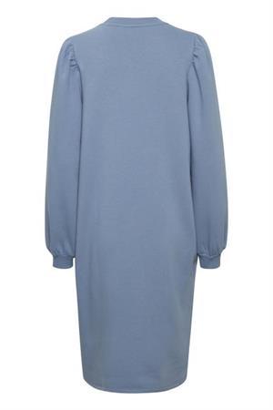 Saint Tropez jurken 30511460 in het Hemels Blauw