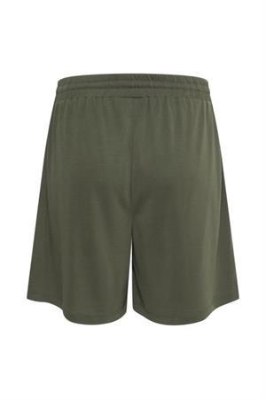 Saint Tropez shorts en bermuda's 30511183 in het Groen
