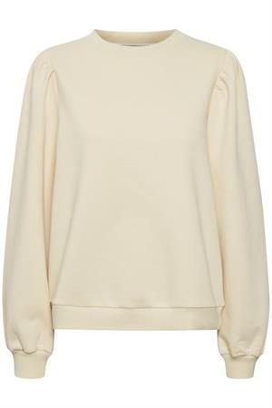 Saint Tropez sweater 30511452 in het Ecru