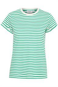 Saint Tropez t-shirts 30510196 in het Groen