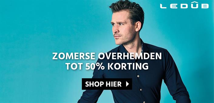 Sale overhemden