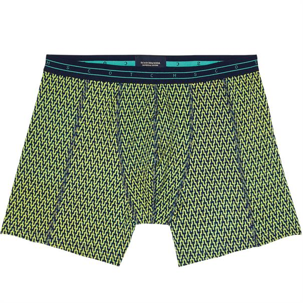 Scotch & Soda accessoire 145130 in het Lime