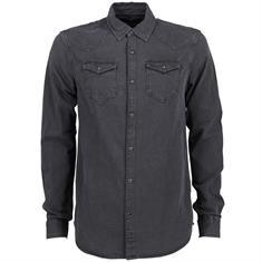 Scotch & Soda overhemd Slim Fit 148070 in het Multicolor
