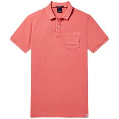Scotch & Soda polo's 144241 in het Multicolor