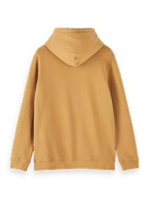 Scotch & Soda sweater 156795 in het Oker
