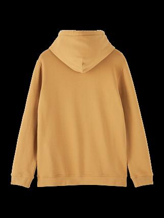 Scotch & Soda sweater 156795 in het Oker