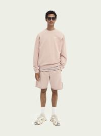Scotch & Soda sweater 160812 in het Roze